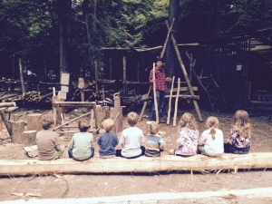 forest school -